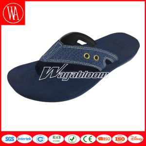 EVA Men Outdoors Casual Flip Flops and Child Slippers