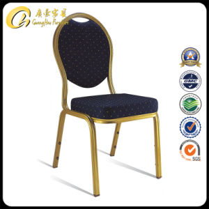 Aluminum Dining Hotel Chair (B-047)