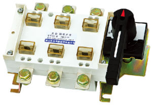 Dglck-125~630A Series Load Isolation Switch (DGLCK-250) pictures & photos