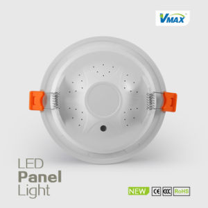 Best Quality Ce RoHS LED Panel 6W Round LED Ceiling Light Indoor (V-PLQ2107R) pictures & photos