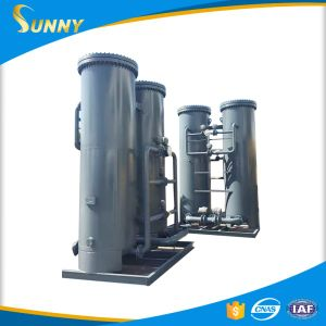 Sales Service Provided and New Condition Nitrogen Generation Plant pictures & photos