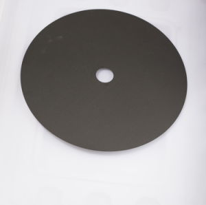 Best Quality Amorphous Core Cutting Disc pictures & photos