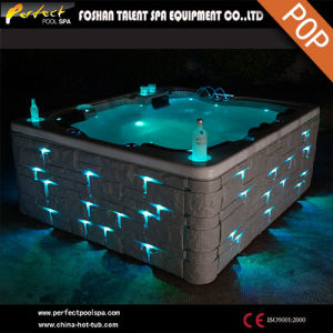 2015 New Outdoor SPA/Jacuzzi, Outdoor SPA Massage Tub