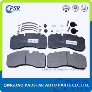 Heavy Duty Truck with European Certification Wva29094 Brake Pads pictures & photos
