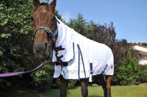 1200d Turnout Waterproof Rain Horse Sheet Light Winter Blanket (NEW-22) pictures & photos