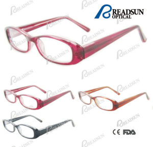 New Fake Acetate Child Optical Glasses (OPK132013) pictures & photos