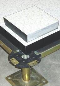 Calcium Sulphate Raised Floor (HDW1)