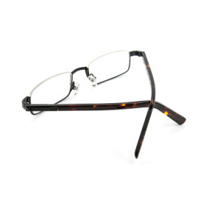 Fashion New Design High Quality Metal Reading Glasses 11-702 pictures & photos
