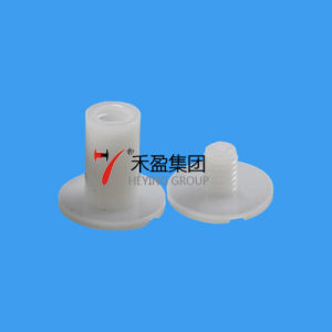 Plastic Injection POM Stationery Fastener pictures & photos