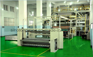 PP Nonwoven Fabric Plant Ty-S Series pictures & photos