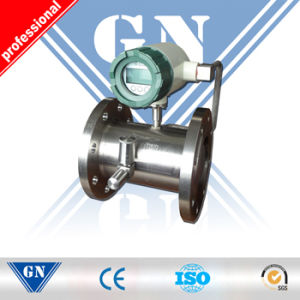 Stainless Steel Turbine Flow Meter for Liquid (CX-LTFM) pictures & photos