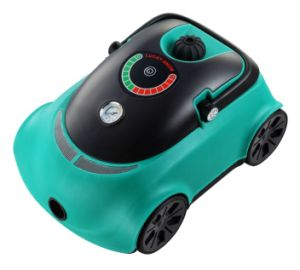 Household Steam Cleaner with Tool Box (LS-02)