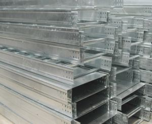 FRP Trunking Cable Tray pictures & photos