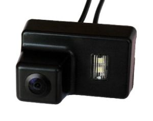 Waterproof Night Vision Car Rearviw Camera for Peugeot 307 pictures & photos