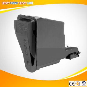 Compatible Toner Cartridge for Kyocera Tk 1120/1121/1122/1123/1124 for Mita Fs 1060 pictures & photos