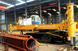 KLB Series Tubular Long Auger Drilling Rig pictures & photos