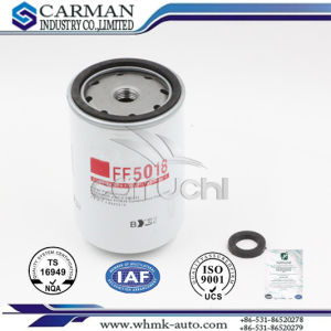 FF5018 High Quality Auto Fuel Filter for (FF5018) , Oil Filter FF5018 pictures & photos