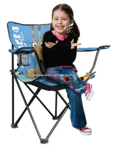 Collapsible Children Beach Chair (KM3216) pictures & photos