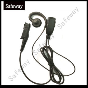 2 Wire Headset for Motorola Xpr3000 Xpr3300 Dp2400 pictures & photos