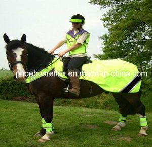 Reflective Horse Vest/Cover pictures & photos