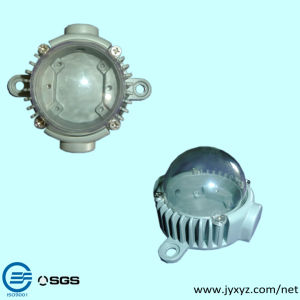 Aluminum Alloy Die-Casting LED Light