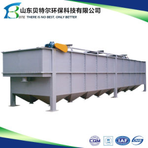 Oil and Ss Removal Dissolved Air Flotation Machine (YW) pictures & photos