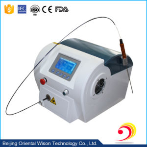 2017 Beijing Supplier 25W Lipolysis Liposuction Laser ND YAG Laser Liposuction Lipo Laser with 1064nm Fiber Conductor pictures & photos