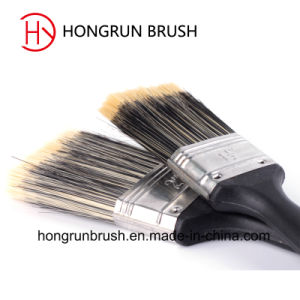 Paint Brushes with Plastic Handle (HYP0084) pictures & photos