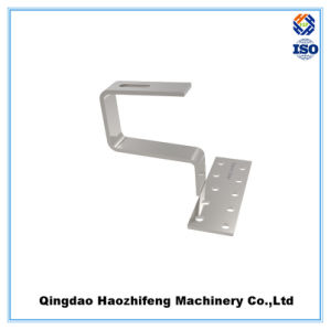 Metal Stainless Steel Solar Roof Tile Hook pictures & photos