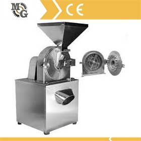 Stainless Steel Chocolate Sugar Grinding Machine pictures & photos