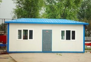 Sandwich Panel House of China High Quality Material pictures & photos
