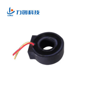 Lcta7bc Vertical Feedthrough Micro Precision Current Transformer