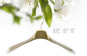 ABS Clothes Hanger, Plastic Hanger pictures & photos