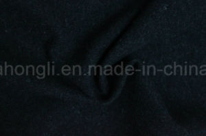 Yarn Dyed Poly/Rayon Fabric, Single Sided Brushed, 240GSM pictures & photos