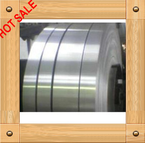 201 Garde Stainless Steel Coil with 2b Surface and Slited Edge pictures & photos