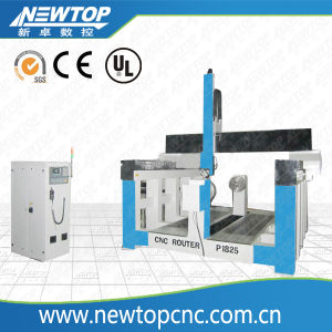 Portable Metal Aluminum Iron Acrylic Engraving Small CNC Routers Milling Machine1825 pictures & photos