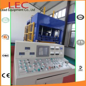 Fully Automatic Block Making Machine Block Production Line pictures & photos