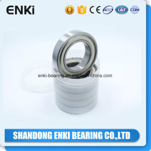 Plastic Granulating Machine Bearing Deep Groove Ball Bearing 628/5