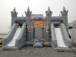 Wizard′s Combo Bouncer, Bouncy Castle B3069 pictures & photos