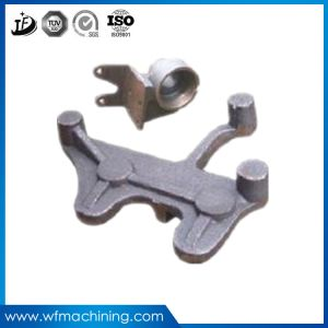 China Aluminum/Steel Hot/Cold Forging Parts of Forged Iron pictures & photos