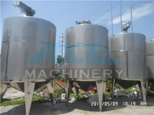 1000L Single Wall Mixing Tank (ACE-JBG-NQ7) pictures & photos