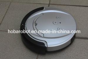 H518 Robot Vacuum Cleaner