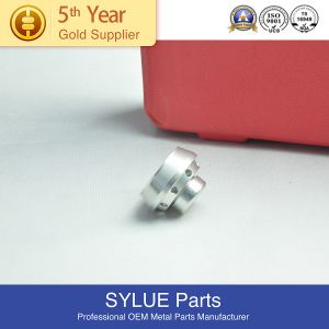 Aluminum CNC Machining Parts with High-Precision pictures & photos