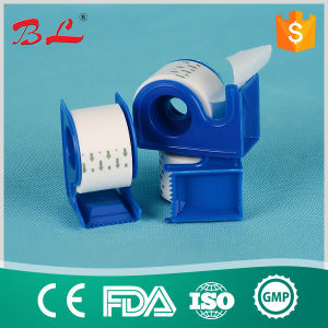 Strong Sticky White Color Surgical Adhesive Non-Woven Tape pictures & photos