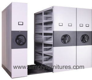 Steel Mobile Chain Store Storage / Convenience Store Cabinet (T4B-04CCS) pictures & photos