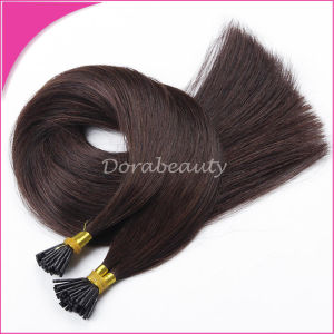 Wholesale #1b Pre Bond Stick I Tip Human Hair Extensions pictures & photos