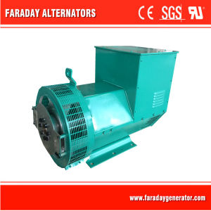 Faraday 150kw 50Hz AC Diesel Single Bearing 3 Phase 4 Pole Generator Fd3e pictures & photos