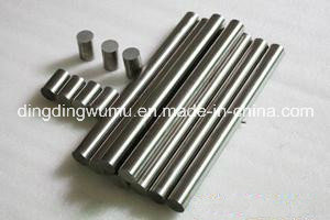 Tungsten Lanthanum Alloy Rod pictures & photos