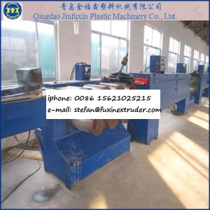 Plastic Pet Round Wire Drawing Machine pictures & photos