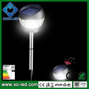 0.3W IP55 Waterproof Solar Outdoor Light Mosquito Repeller